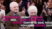 """Line Renaud engagée pour le Sidaction : Les """"courriers horribles"""" qu'elle a reçu"""