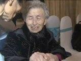 82 ancianos de Corea del Sur, separados de sus familias de Corea del Norte por la guerra, se reúnen por primera vez