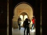 Se abre al público una torre de la Alhambra
