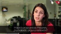 Entrevista Rita Maestre - Habrá propuestas mejores ¿Ha habido alguna reflexión?