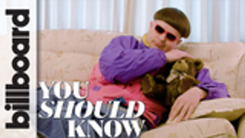You Should Know: Oliver Tree | Billboard