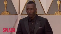 Mahershala Ali: Black Actors Don't Get Cast On Potential