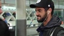 Isco Alarcón se queda en el Real Madrid