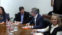 Vox confirma el acuerdo con PP y Ciudadanos en Andalucía