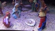 Peces y estrellas de mar convivirán quince días con un belén acuático en San Sebastián