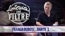 Franck Dubosc rend hommage à sa femme Danièle et à ses deux fils Raphaël et Milhan