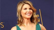 Lori Loughlin Dodges Questions About Operation Varsity Blues