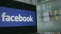 Facebook CEO Mark Zuckerberg calls for more regulation for social media sites