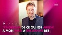 """Liam Neeson accusé de racisme : L'acteur présente ses """"sincères excuses"""""""