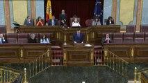 Crónica de la comparecencia de Sánchez en el Congreso para hablar de Cataluña