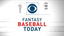Fantasy Baseball Today (4/1)