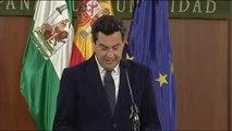 Arrancan las negociaciones entre PP y Ciudadanos para formar gobierno en Andalucía