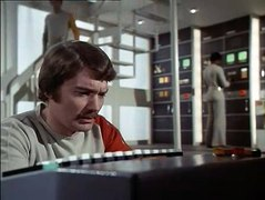 Space 1999 S01e16 Another Time Another Place