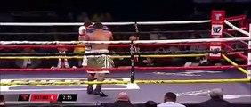 Ricardo Espinoza Franco vs Ricardo Nunez 2019-03-01