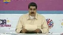 Venezuela anuncia la creación de una criptomoneda para eludir las sanciones de EEUU
