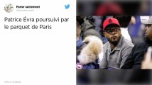 Enquête ouverte suite aux propos de Patrice Evra après le match PSG/Manchester United