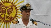 La Armada argentina confirma que no hay supervivientes del submarino San Juan