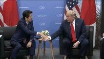 Arranca la cumbre del G20 más tensa de los últimos diez años