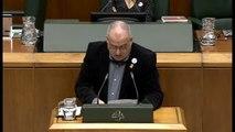 """PNV y EH Bildu denuncian la """"base antidemocrática"""" de la Constitución"""