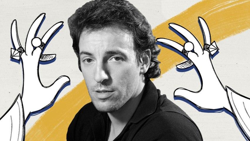 Biography: Bruce Springsteen