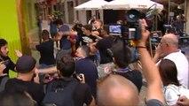El PSOE reprocha al PP que no condene los ataques de la extrema derecha