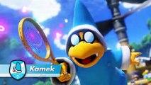 Mario Tennis Aces - Kamek