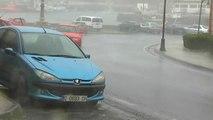 Galicia, en alerta naranja por rachas de viento de más de 100 kilómetros por hora