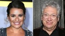 Lea Michele and Harvey Fierstein to Perform in 'Little Mermaid' Hollywood Bowl Show | THR News