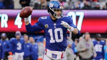 Rapoport: 'Wouldn't be surprising' if Giants consider Eli extension