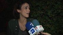Juana Rivas se reencuentra con sus hijos en Cagliari (Italia) donde ha comenzado el juicio por la custodia