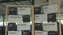 Les Luthiers en Oviedo para recoger el Princesa de Asturias de Comunicación y Humanidades