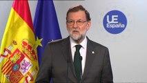 España y Portugal piden en Bruselas la activación del Fondo Europeo de Solidaridad