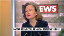Francia no reconocería la independencia de Cataluña declarada unilateralmente