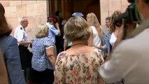 Carles Puigdemont convoca unilateralmente la Junta de Seguridad de Cataluña