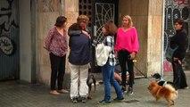 Una mujer y su bebé de 11 meses aparecen asesinados en Barcelona