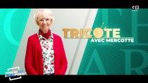 Tricote avec Mercotte : la nouvelle émission de M6 ?