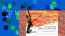 The Last Anniversary  Best Sellers Rank : #5