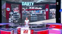 """Hypermarchés : la stratégie des """"corners"""", ces boutiques dans la boutique"""