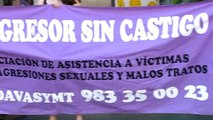 Cadena de errores administrativos en la muerte de la niña de Valladolid