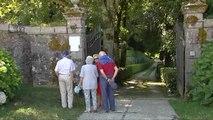 Polémica por la gestión de las entradas del Pazo de Meirás por la Fundación Francisco Franco
