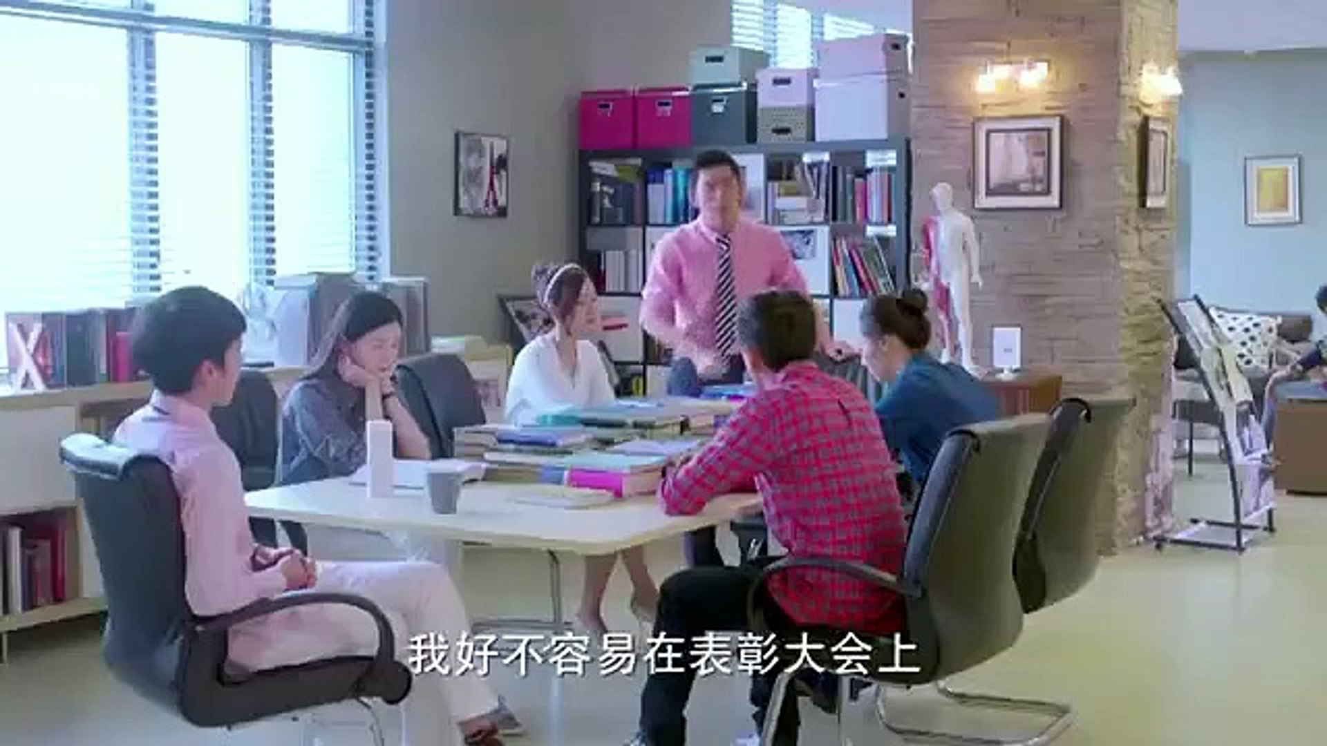Trưởng Thành Tập 18 - Phim Trung Quốc - VTV2 Thuyết Minh - Phim Truong Thanh Tap 18 - Phim Truong Th