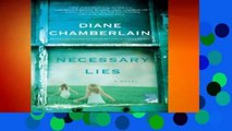 Full version  Necessary Lies: A Novel  Review