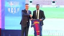 Nelson Semedo ya es jugador del Barça