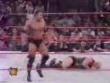 WWF - Austin vs The Rock (DX - In Your House)