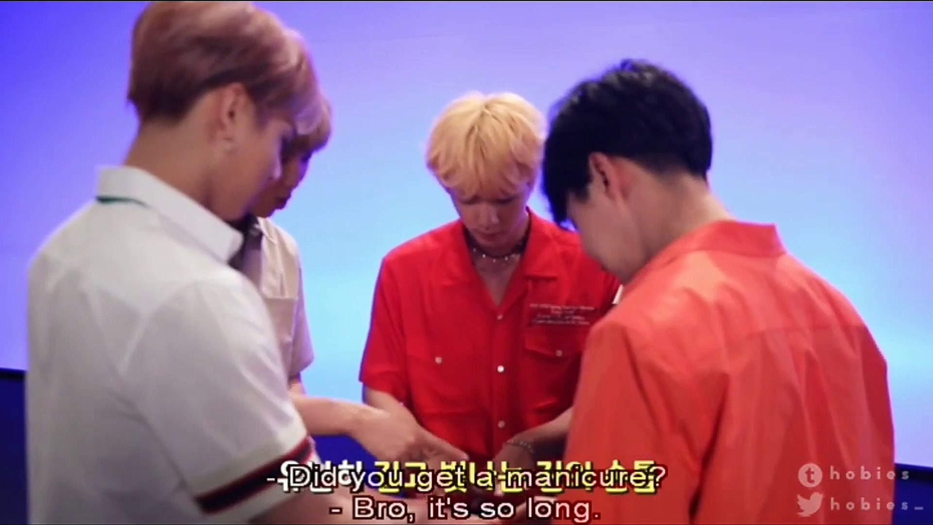 Bts love yourself dvd eng sub