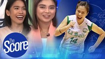 Is Manilla Santos Making a Comeback to PH Volleyball? | The Score