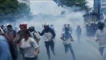Un adolescente muerto en la protestas en Venezuela eleva la cifra a 67 pérdidas en la lucha contra Maduro
