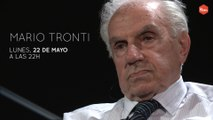 Otra Vuelta de Tuerka - Mario Tronti - El declive del PCI