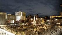 Adiós al centro cultural de Antonio Banderas en Málaga