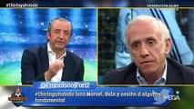 """Inda: """"El Madrid no descarta fichar a Kane si falla Mbappé"""""""